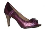 RAMARIM Laeticia Purple Metallic